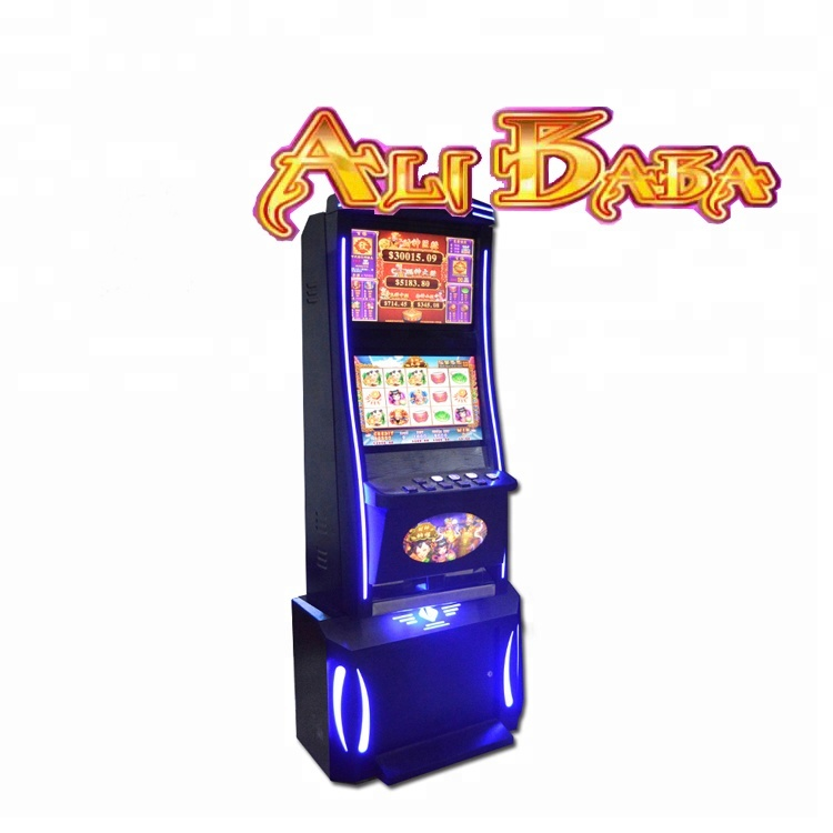 Alibaba slot machine