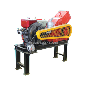 Complete sets hammer mill crushing machine, hammer mill grinding machine plant