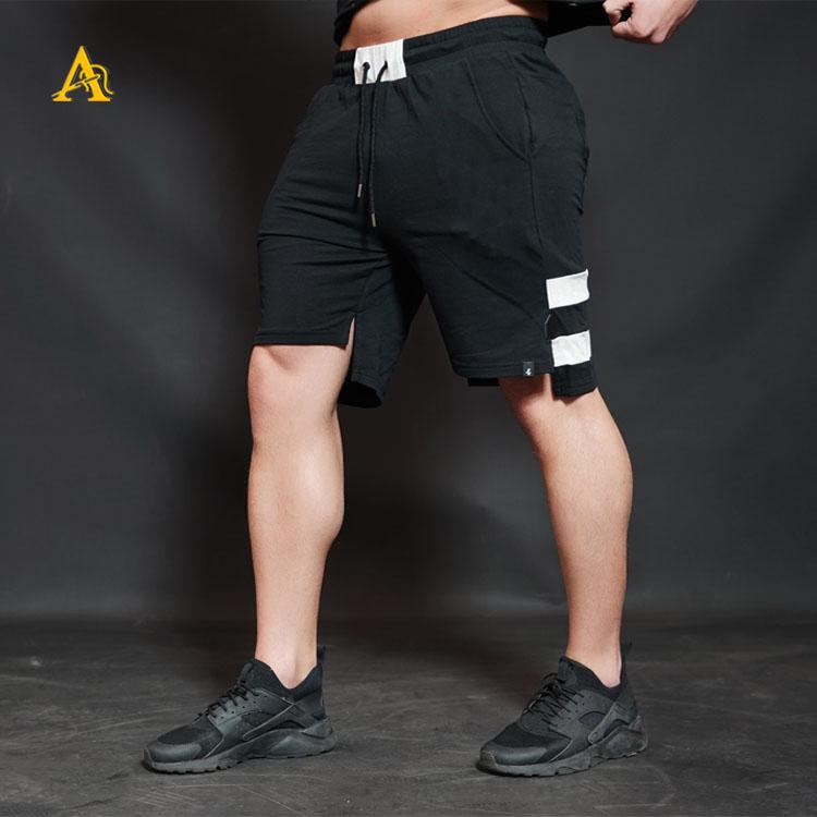 37d7b17b73 Al por mayor para hombre al por mayor gimnasio pantalones cortos deportes pantalones  cortos de