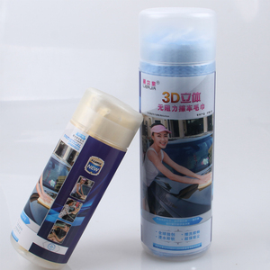 Auto PVA car cleaning chamois