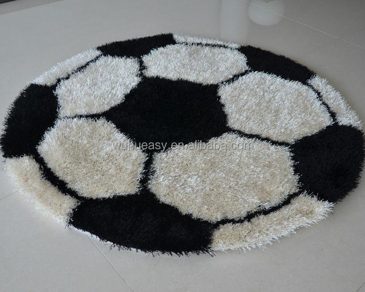 Tapijttegels Slaapkamer Ontwerpen : Aangepaste ontwerp kinderen spelen mat voetbal tapijt voor