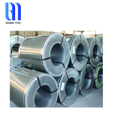 Good Quality CRGO Prime Coil 23JGSD85 Cold Rolled <strong>Grain</strong> Oriented Electric Silicon Steel Sheet