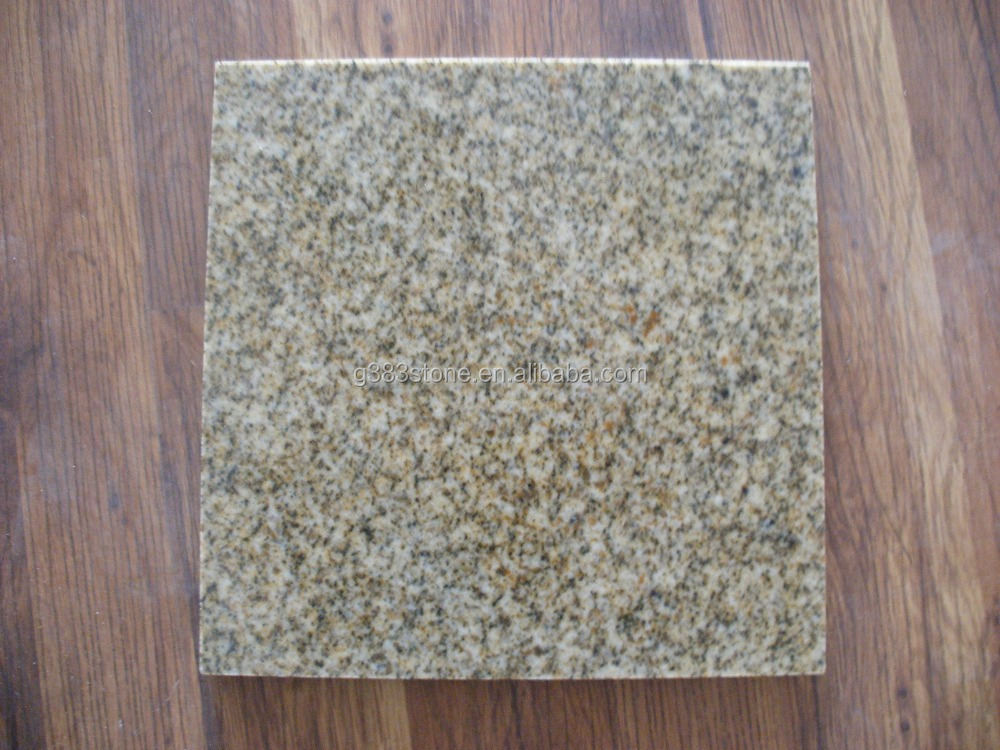 China High Quality Yellow Tiger Skin Rust Granite Ktichen 300X900 Wall Tile