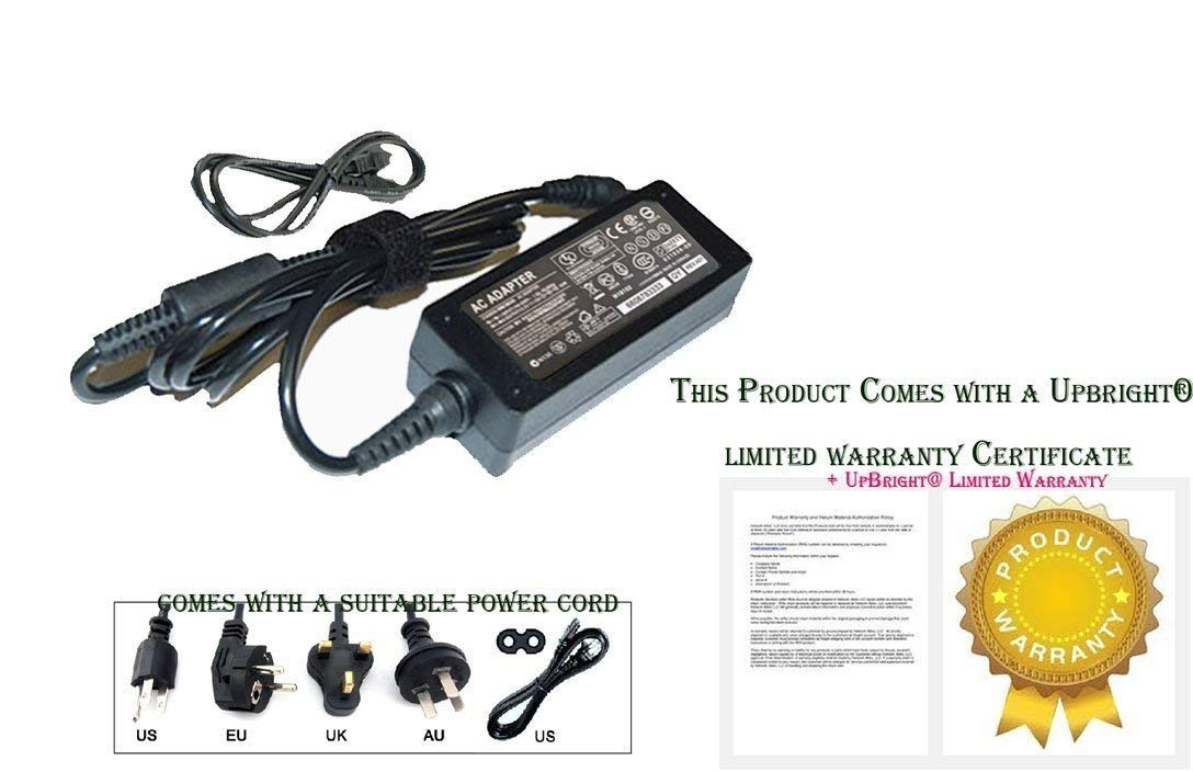 UpBright NEW Global 48V AC / DC Adapter For Aastra 6700 Series 673xi 6755i 6739i CT IP Phone 48VDC Power Supply Cord Cable PS Battery Charger Mains PSU