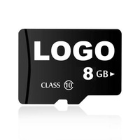 Lowest Price Use For Smartphone Micro TF Card SD 8GB SD Memory Card