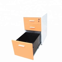High Quality Mobile File Hanging Cabinet