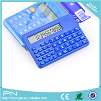 PN-2413 Large Electronic 56 Functions Scientific Calculator for School with Sliding Cover