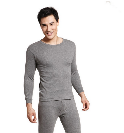 Wholesale men cotton thermal underwear - Online Buy Best men ...