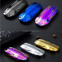 Car Shape Auto Heating Wire USB Lighters Electric USB Lighter
