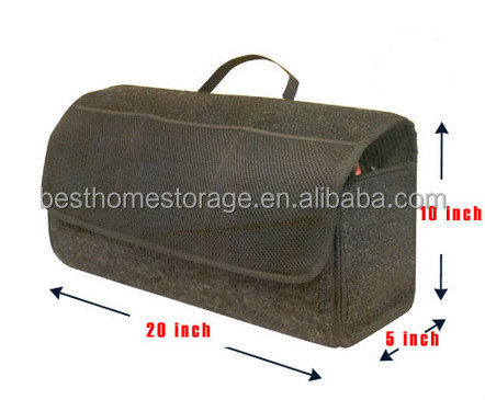 Car Tool Storage Bagfoldable Bagoutdoor Bags