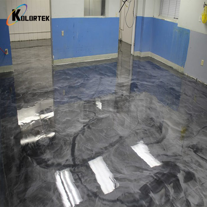 Kolorteck Pearlescent Epoxy Resin Pigment For Paint And