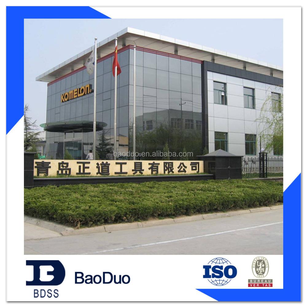Iso9001 Pórtico Edificios De Estructura De Acero - Buy Product on ...