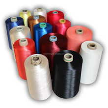 High tenacity viscose rayon filament yarn 75d for machine embroidery,150d rayon filament yarn