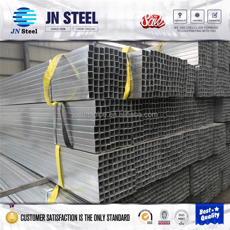 fence pipe galvanized erw steel pipe for building greenhouse for cattle sheep fence rail