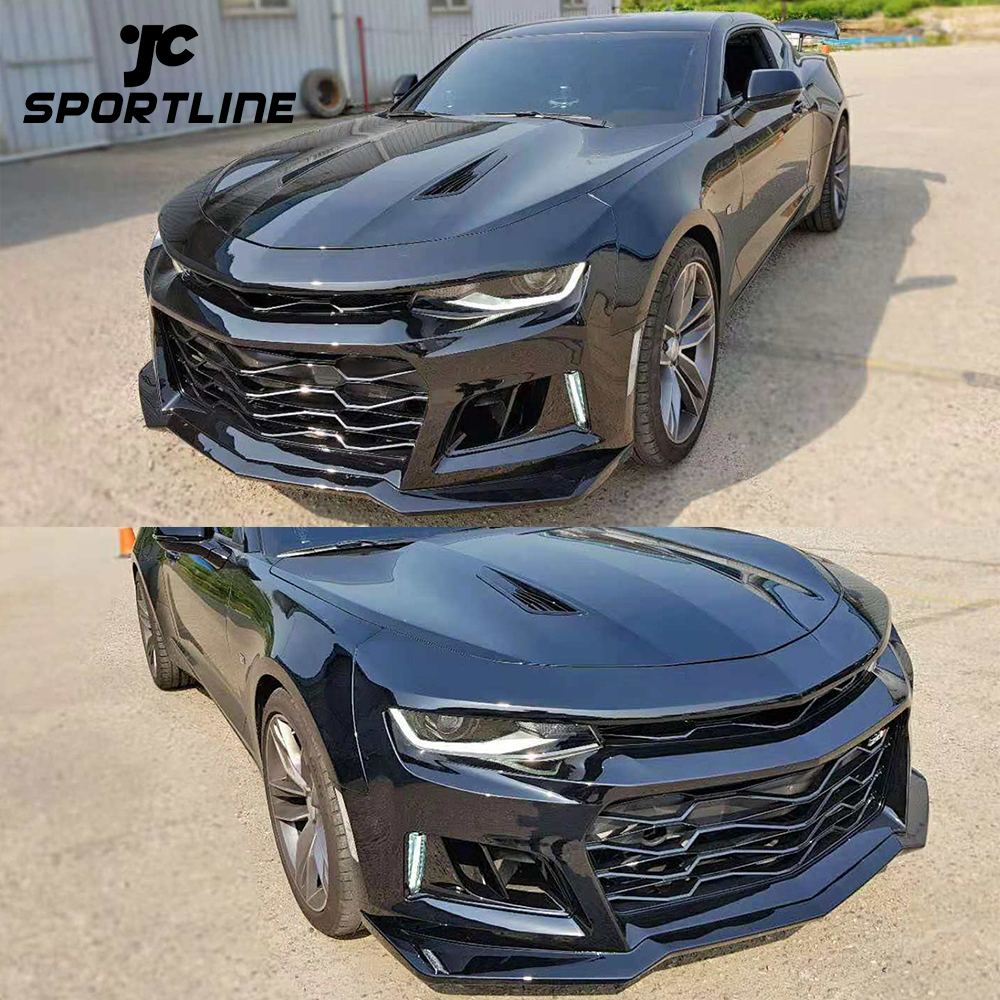 Image result for camaro ss with zl1 body kit