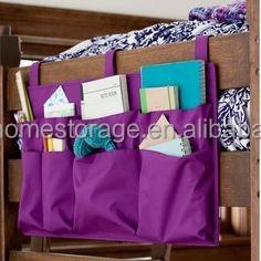 Bedside hanging bag organizerbedside caddybedside storage bag & Bedside Hanging Bag OrganizerBedside CaddyBedside Storage Bag ...