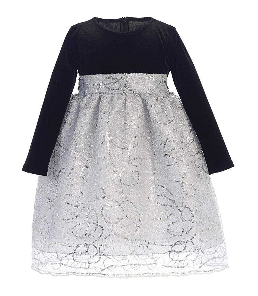 9e2158cdc Cheap Holiday Dress For Girls