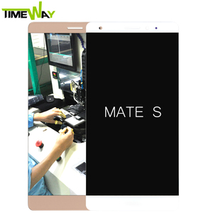 lcd panel replacement for Huawei Mate S lcd for Huawei Mate S original lcd