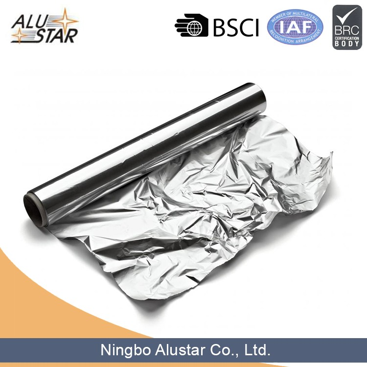 Good Quality Sell Well alcan aluminum foil