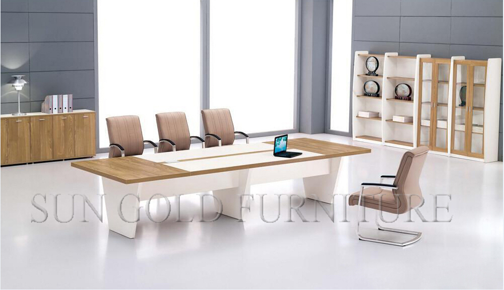 Hot top modular movable conference table designs sz for Modular table design