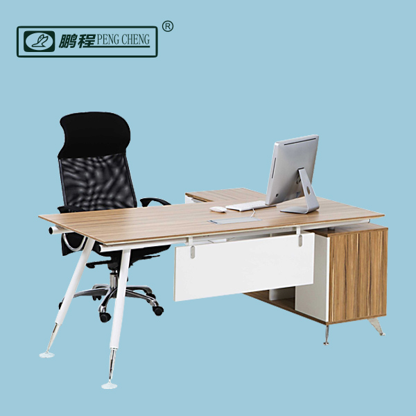 Electroplate Convenient Simple Desk Office