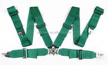 Racing Seat Belt with 4pcs FIA 2018 Homologation /Harness/Racing Satefy Seat Belt/width:3 inches/4Point