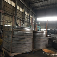 head manufacture company drum elliptical head for water tank