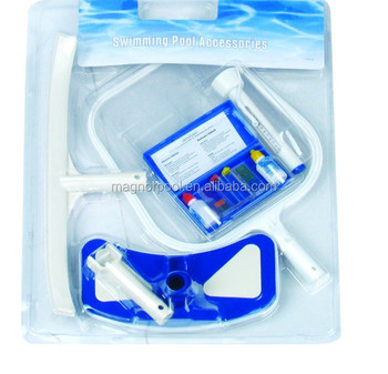 61001 Good Quality Swimming Maintenance Kits For Pool Buy Swimming Pool Cleaning Maintenance