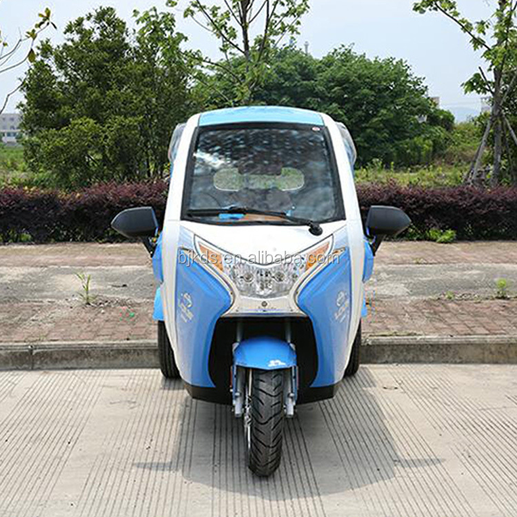 electric 3 wheel dump truck scooter car/widely used electric dump truck cargo tricycle