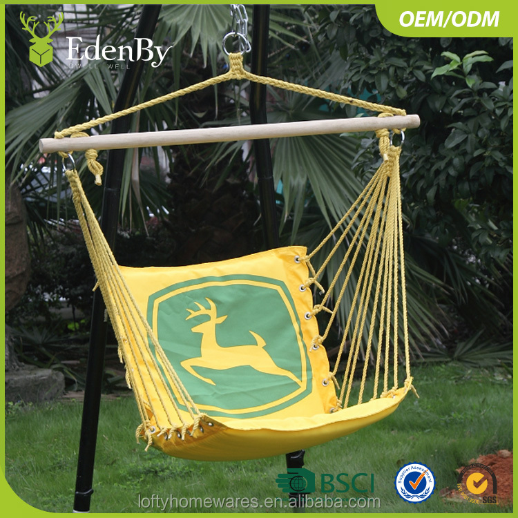 Canvas Hanging Chair Canvas Hanging Chair Suppliers And At Alibabacom With  Indoor Hanging Chair
