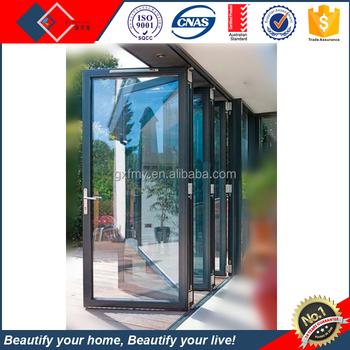 Aluminum Alloy Storefront Garage Door And Door Parts Prices With