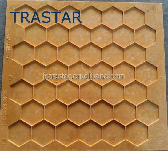 Hot sale durable Mosaic tile <strong>Mold</strong> for mosaic tile mounting from Foshan Trastar