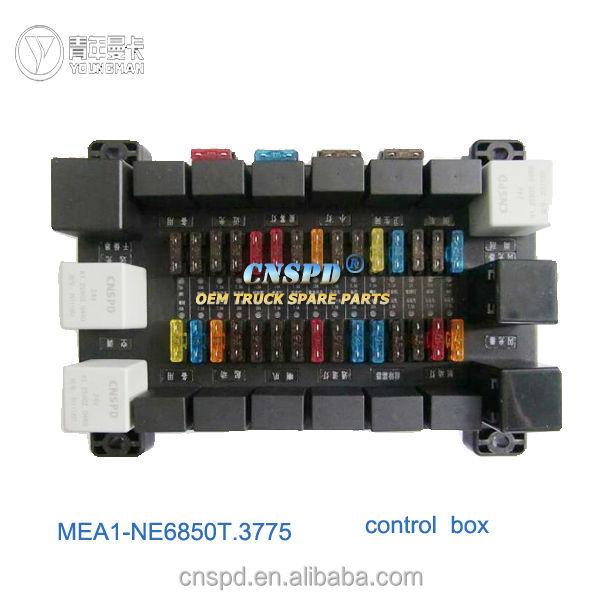 truck micro relay and fuse box mini fuse box for heavy duty truck rh alibaba com 12V Fuse Box Automotive Fuse Box