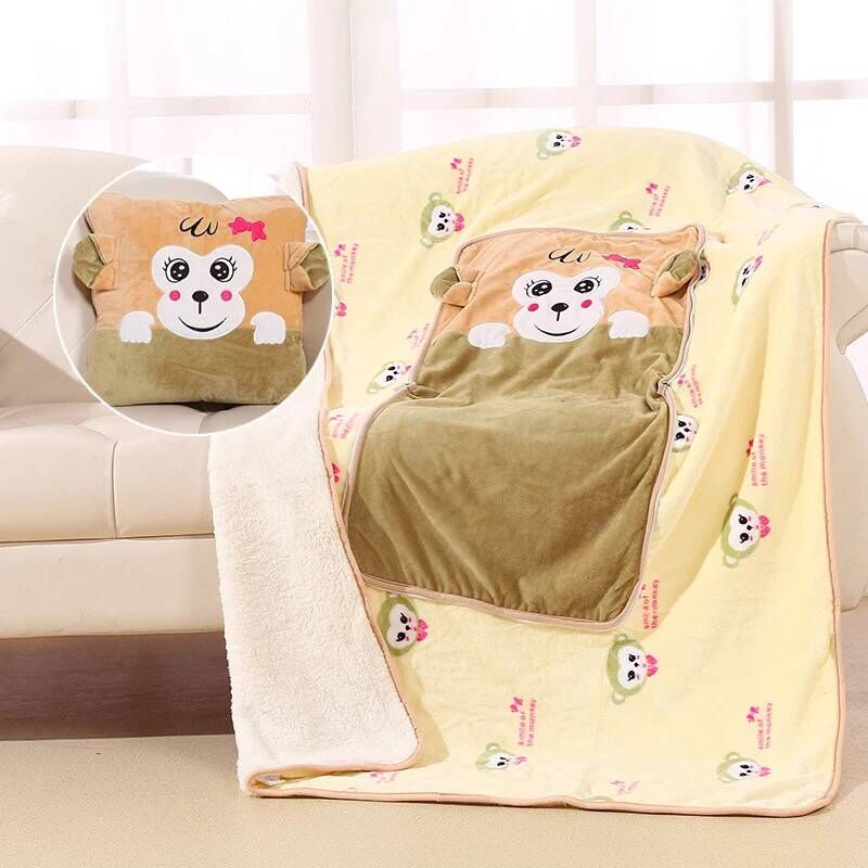 Compare Prices On Adult Owl Blanket Online Shopping Buy