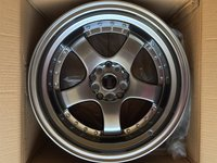 Cars accessories alloy rim15X6.0 16X6.5 17X7.5 18X8.5 19X9.0 19X10.0