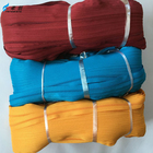 Zipper Nylon Zipper Factory Wholesale Custom 100 Yard 3# 5# Nylon Roll Zipper