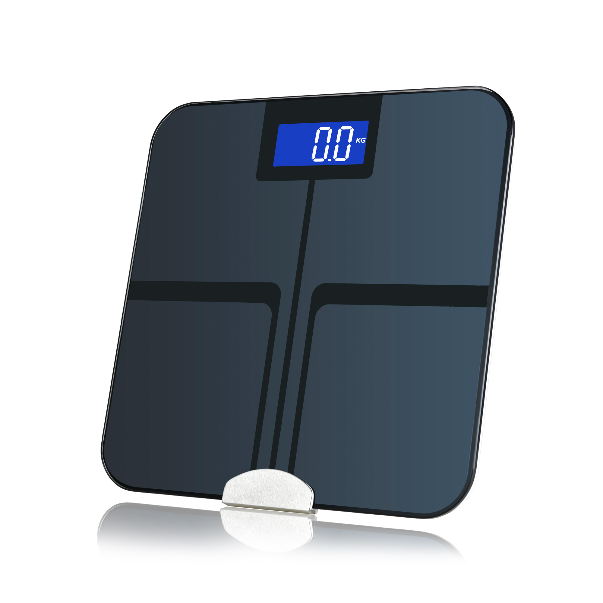 Cheap wholesale bluetooth 4.0 body scale