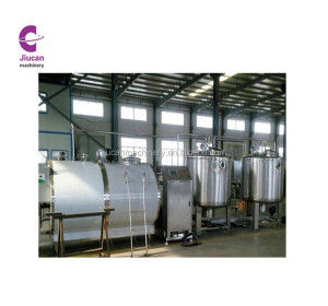 Milk powder processing line cheese making equipment for sale