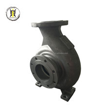 Manufacturer of Customize Resin Sand Casting Ductile Iron Pipe Fitting