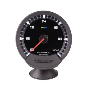 GReddi Sirius Meter Series Trust 74mm 7 colors Auto Gauge AIR FUEL Ratio Gauge AFR Gauge