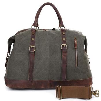 9d9ee9d285f Fashion Leather Duffel Travel Bag Brand Names Leather Travel Bag,Leather  Weekend Travel Bags,Leather Travel Bags For Men - Buy Leather Weekend  Travel ...