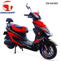 China direct factory made 600w electric motorcycle in vietnam