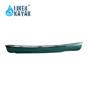 Best price UV Resistant sea recreational canoe and kayak