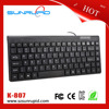 China Suppliers Sunrupid Laptop External Desktop Keyboard For Dell