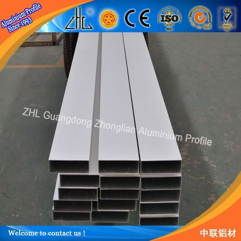 Hot Selling Products Aluminium Hollow Tube,Aluminum Rectangular ...