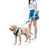 best selling Amazon FBA premium wholesale training service adjustable padded vest pet dog harness