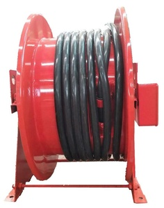 Automatic Spring Cable Reel Electric Drum
