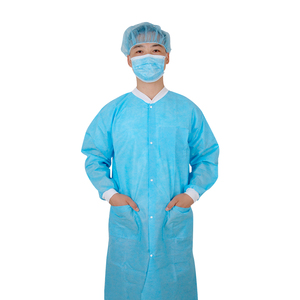 non-woven medical disposable products instruments lab coats doctor lab coats