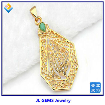 New islamic allah big pendant charms 18k real gold plated rhinestone new islamic allah big pendant charms 18k real gold plated rhinestone choker necklace religious muslim jewelry aloadofball Image collections