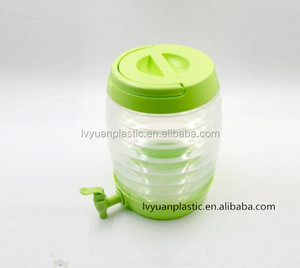 PET container Platic Bottle ,water bottle,bever container of plastic